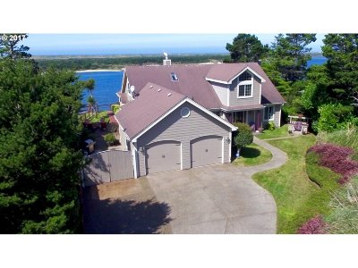 Florence Single Family Home For Sale: 16 Sea Watch Ct