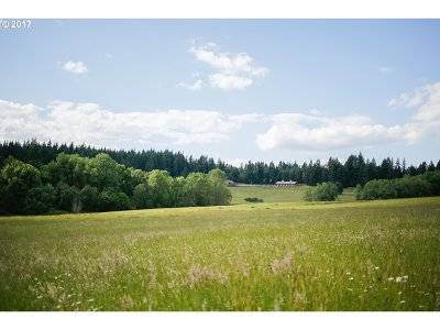 Canby Residential Lots & Land Sold: 25091 S Central Point Nxt 2 Rd