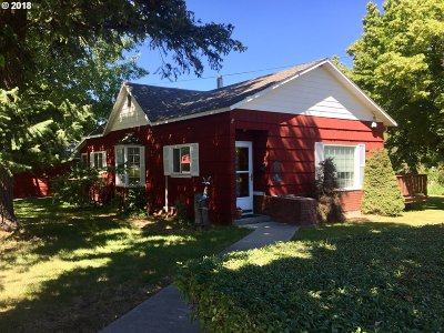 Single Family Home Sold: 1101 G Ave
