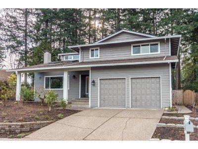 Tigard, Tualatin, Sherwood, Lake Oswego, Wilsonville Single Family Home For Sale: 20954 SW 87th Ct