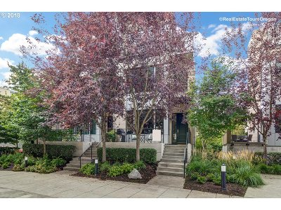 Portland Condo/Townhouse For Sale: 2112 NW 16th Ave