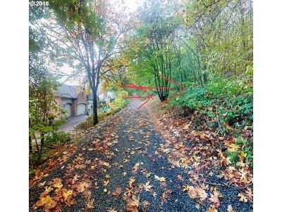 Oregon City, Beavercreek, Molalla, Mulino Residential Lots & Land For Sale: Hiram Ave #1201