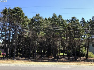Bandon Residential Lots & Land For Sale: Beach Loop SW