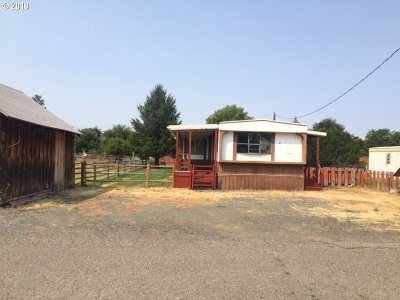 Grant County Single Family Home For Sale: 234 S Washington St