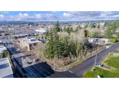 Tigard Residential Lots & Land For Sale: 6900 SW Dartmouth St