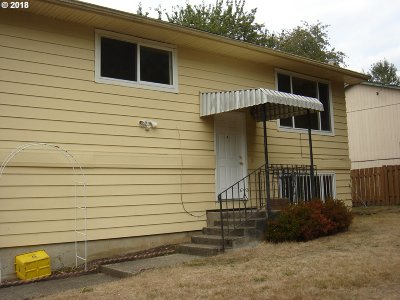 Single Family Home For Sale: 11244 SW 49th Ave