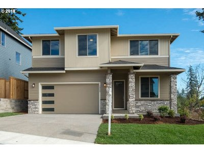 Happy Valley Single Family Home For Sale: 16837 SE Tranquil St #26