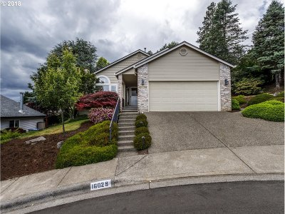 Tigard Single Family Home For Sale: 16029 SW Refectory Pl