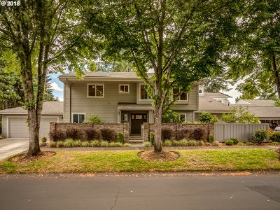 Wilsonville Single Family Home For Sale: 32050 SW Boones Bend Rd