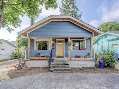 Single Family Home For Sale: 3308 N Terry St