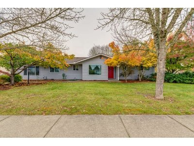 McMinnville Single Family Home For Sale: 1200 SW Cypress Ln
