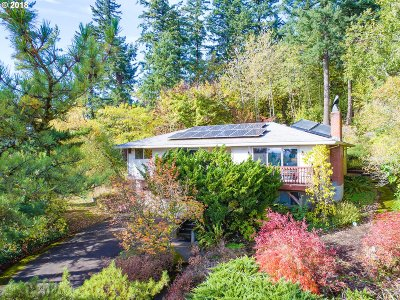 Happy Valley, Clackamas Single Family Home For Sale: 11301 SE Charview Ct