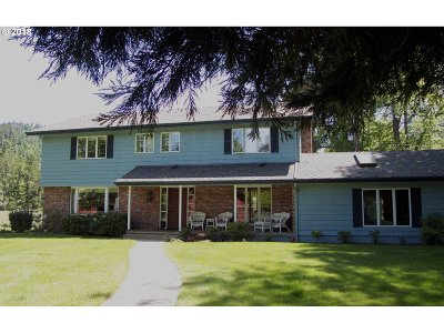 Douglas County Farm & Ranch For Sale: 1588 Yeust Rd