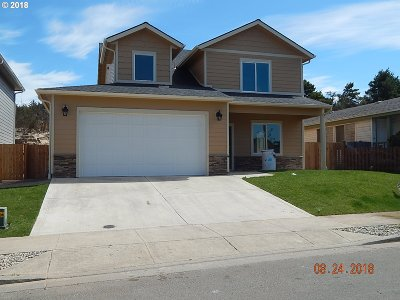 North Bend Single Family Home For Sale: 2337 Laura Ln