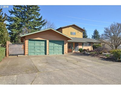 Single Family Home For Sale: 26 SE 199th Ave