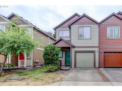 Single Family Home For Sale: 465 SW 149th Ter