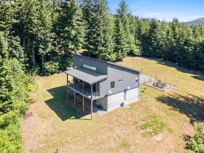 Washougal Single Family Home For Sale: 213 Stone Dr