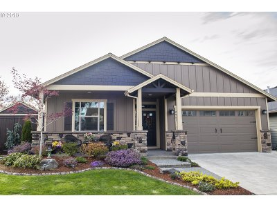 Gresham, Troutdale, Fairview Single Family Home For Sale: 2981 SE Night Heron Ave