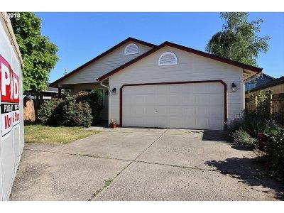Vancouver WA Single Family Home For Sale: $285,000