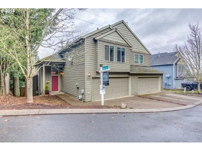 Tigard Single Family Home For Sale: 13185 SW Creekshire Dr