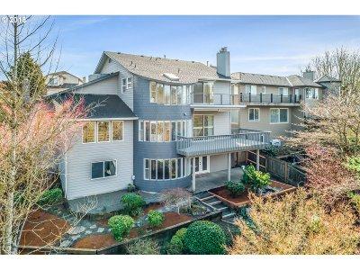 Camas Single Family Home For Sale: 547 NW View Ridge Way