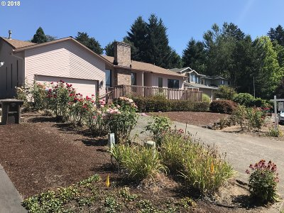 Tigard Single Family Home For Sale: 9975 SW Riverwood Ln