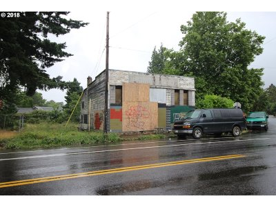 Portland Residential Lots & Land For Sale: 9400 N Saint Louis Ave