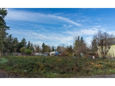Portland Residential Lots & Land For Sale: 5541 SE 117th Ave