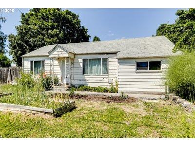 Springfield Single Family Home For Sale: 5300 Leota St