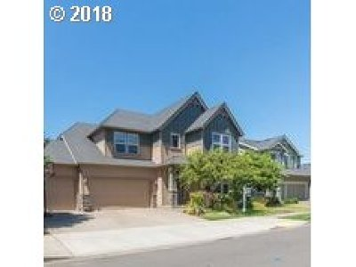 Eugene Single Family Home For Sale: 1158 Ludgate Dr