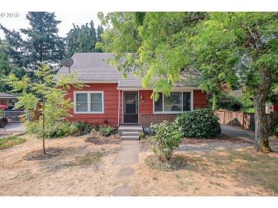 West Linn Single Family Home For Sale: 2786 Warwick St