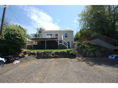Pendleton Single Family Home For Sale: 810 SW Hailey Ave