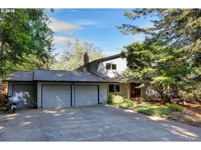 Damascus Single Family Home For Sale: 10291 SE Eastmont Dr