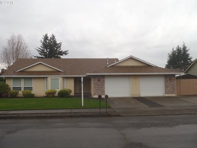 Vancouver Single Family Home For Sale: 15205 SE Graham Rd