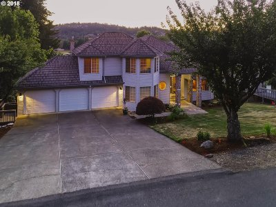 Happy Valley, Clackamas Single Family Home For Sale: 10275 SE 147th Ave