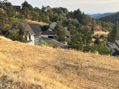 Roseburg Residential Lots & Land For Sale: 1519 NE Vista Fe Ct