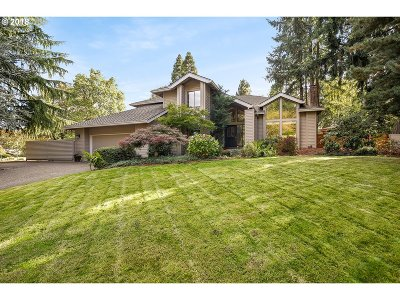 West Linn Single Family Home For Sale: 1598 Skye Pkwy