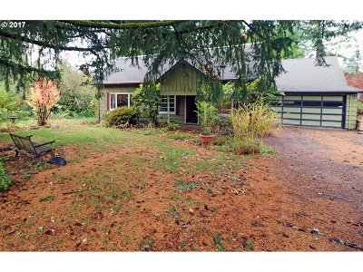 Portland Single Family Home For Sale: 7135 SW 83rd Ave