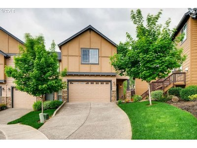 Happy Valley Single Family Home For Sale: 11599 SE Aquila St