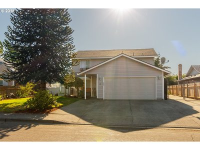 Vancouver Single Family Home For Sale: 419 NE 160th Ave
