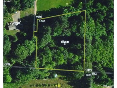 Springfield Residential Lots & Land For Sale: 88943 Ross Ln
