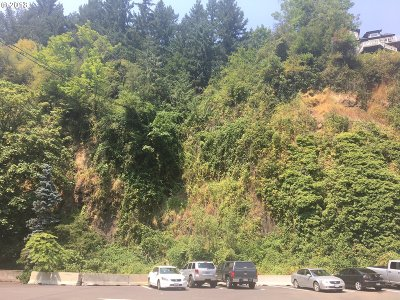 Portland Residential Lots & Land For Sale: SW Broadway Dr