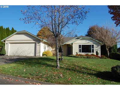 Washougal Single Family Home For Sale: 1914 41st St
