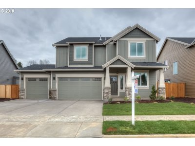 Oregon City, Beavercreek, Molalla, Mulino Single Family Home For Sale: 11882 Hazel Park Dr
