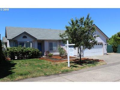 Eugene Single Family Home For Sale: 5093 Royal Ave
