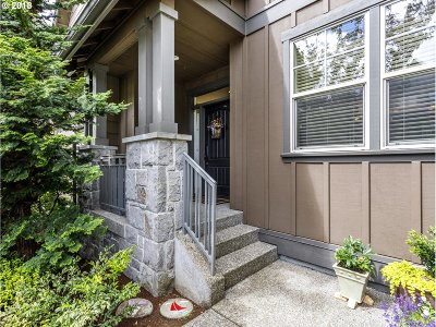 Single Family Home For Sale: 10364 SW Taylor St