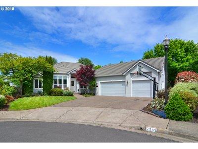 Eugene Single Family Home For Sale: 2545 Riverwalk Loop