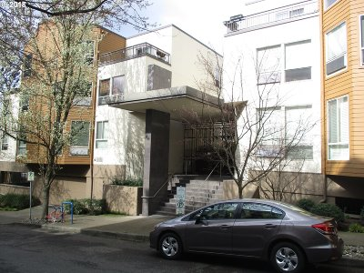 Portland Condo/Townhouse For Sale: 1535 SW Clay St #111