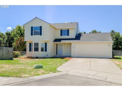 Keizer Single Family Home For Sale: 953 Sagrada Cir N