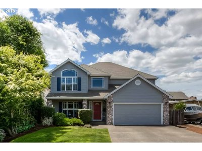 Keizer Single Family Home For Sale: 7889 Oneil Rd